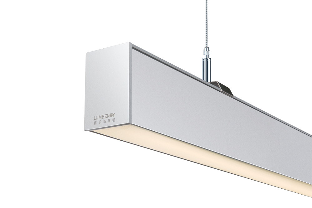 Nimble- S suspended luminaires 715A