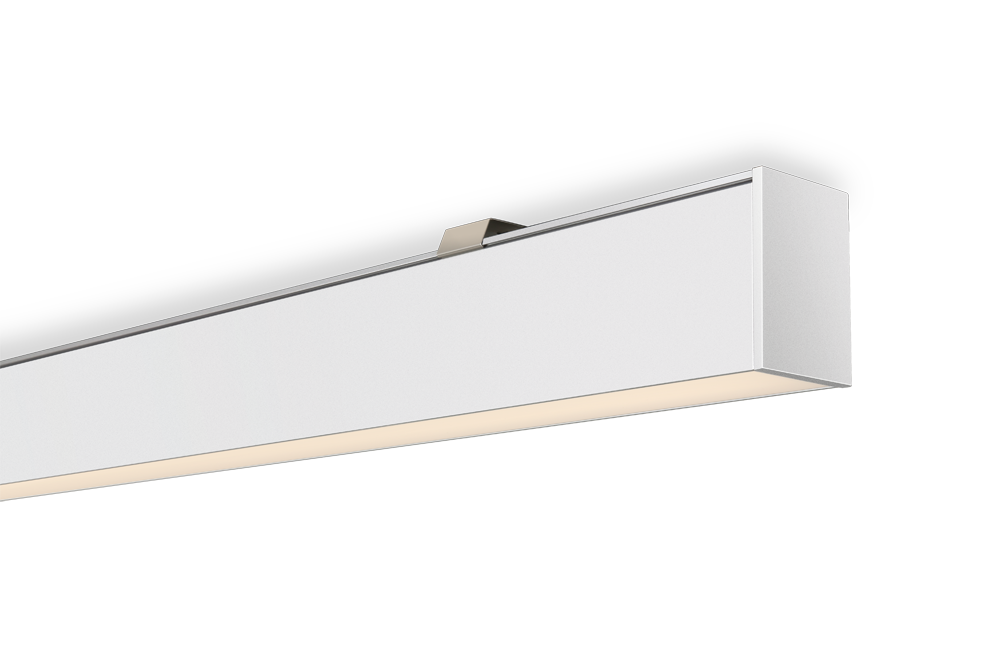 Nimble- S Ceiling mounted luminaires 715A