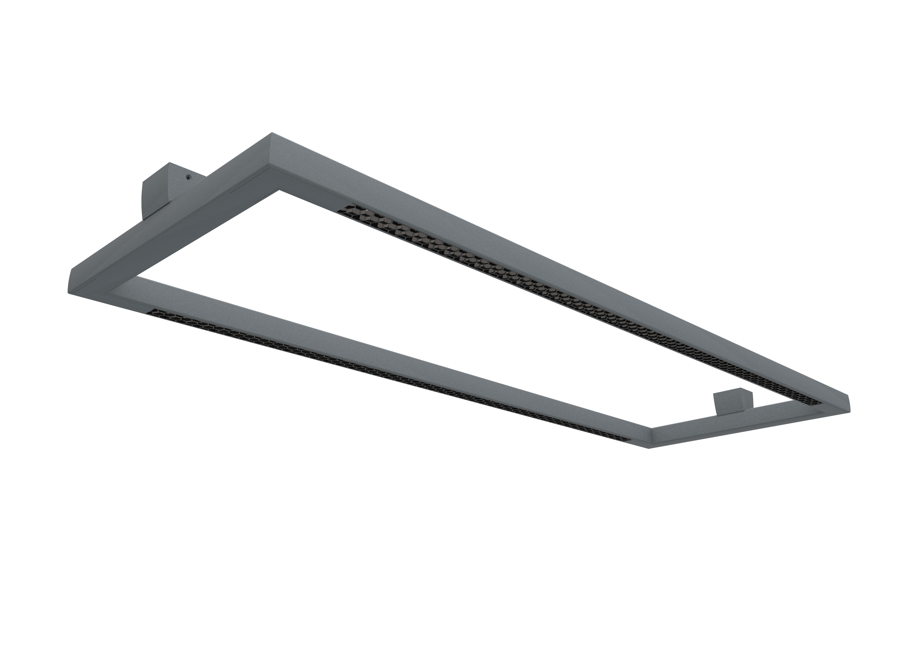 Jago  Ceiling surface mounted luminaires 901A